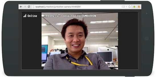 HTML5 JUMBOTRON image3